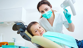 Pediatric / Children's Dentistry